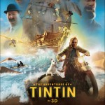 The Adventures of Tintin Double-Sided Poster