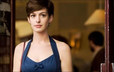Anne Hathaway Career Milestones
