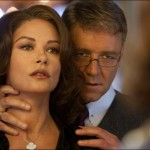 Catherine Zeta-Jones Joins Broken City