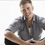 Chris Evans Career Milestones