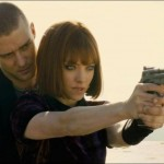 "Timberlake and Seyfried in futuristic action thriller ""In Time"""