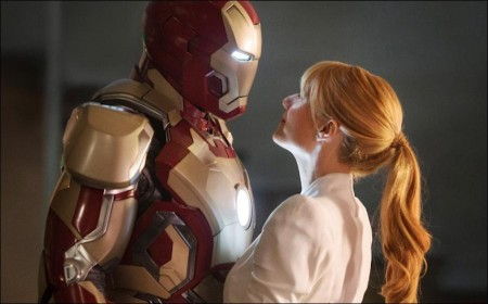 Iron Man 3 confirmed for North Carolina shoot