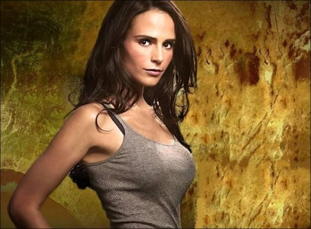 Jordana Brewster discusses Fast Five and Dallas