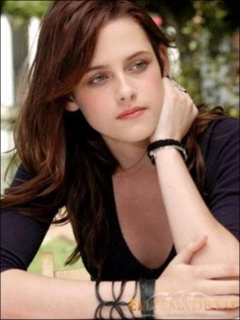 Kristen Stewart talks about 'Breaking Dawn' and other projects