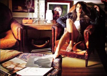 Lea Michele Career Milestones