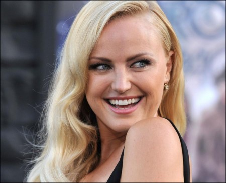 Malin Akerman Career Milestones