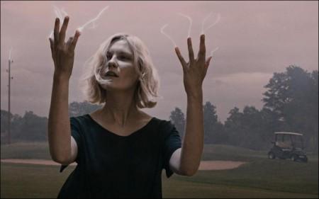 Melancholia interview with Lars von Trier
