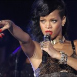 Rihanna named 'Sexiest Woman Alive'