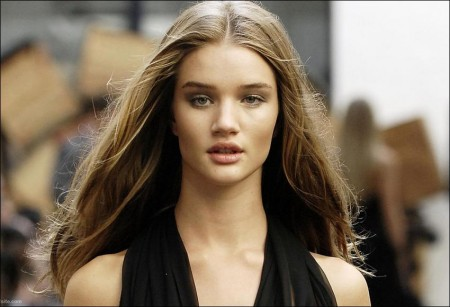 Rosie Huntington-Whiteley Career Milestones