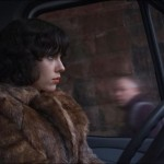 Scarlett Johansson becomes an alien in Under the Skin