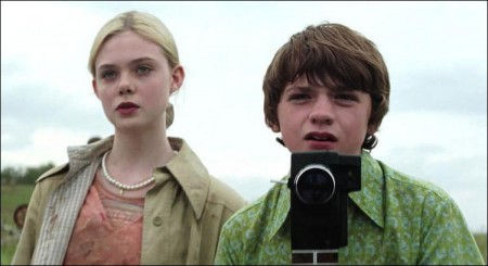 Super 8: Movie Inside a Movie