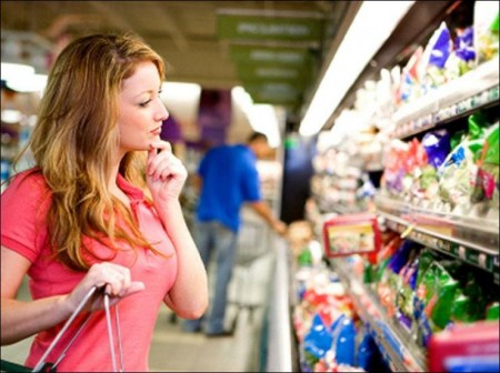 Beware of price hikes at supermarket
