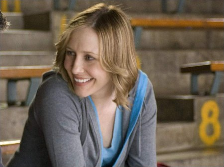 Vera Farmiga talks her feature Higher Ground