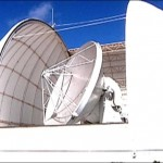 Massive telescope begins galaxy probe