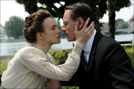 A Dangerous Method: From stage to screen