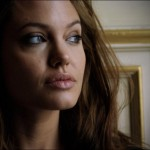 Angelina Jolie opens up about 'darker times'