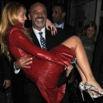 Blake Lively got carried away by the designer