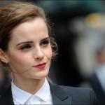 Emma Watson Career Milestones