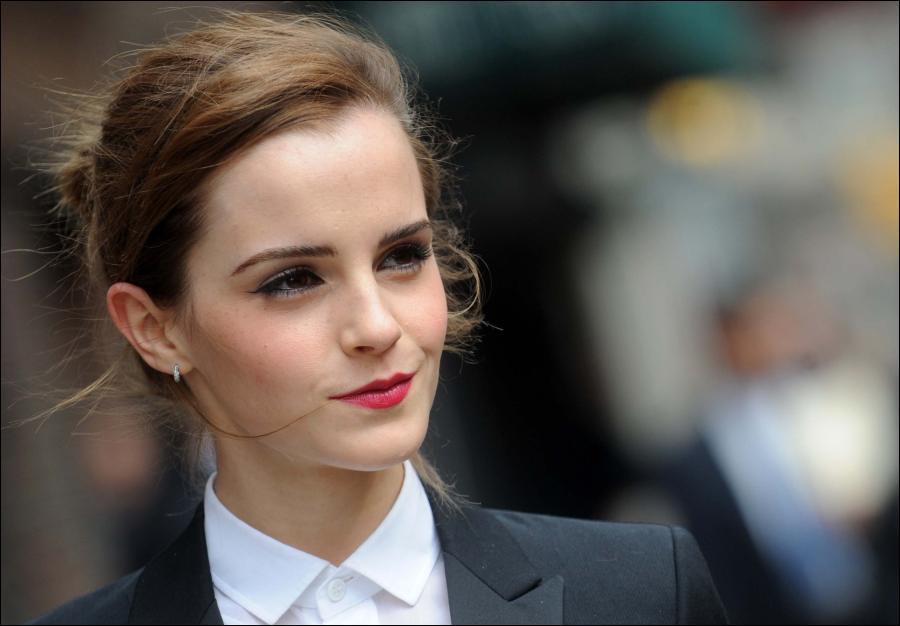 Emma Watson Career Milestones Made In Atlantis