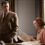 J. Edgar: Captivating America in the halls of FBI