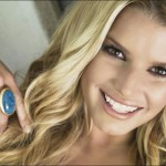 Jessica Simpson pregnant with first child