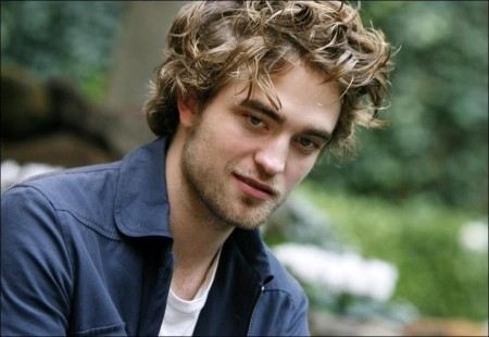 Robert Pattinson Career Milestones
