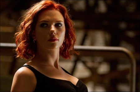 Scarlett Johansson comes clean about hacked pics