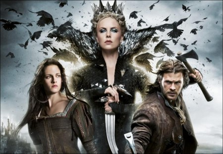 Snow White and the Huntsman Theatrical Trailer