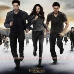 The Twilight Saga: Breaking Dawn Shooting Diaries