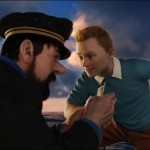 The Adventures of Tintin Theatrical Trailer