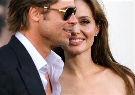 Angelina Jolie: I am very homebound one