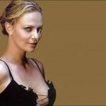Charlize Theron Career Milestones