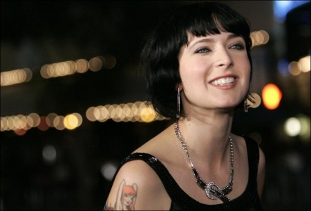 Diablo Cody discusses Young Adult movie