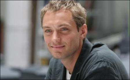 Jude Law Career Milestones