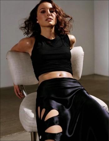 Natalie Portman Career Milestones