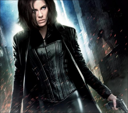 Kate Beckinsale back with 'Underworld' splash