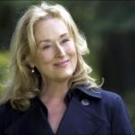 Meryl Streep Career Milestones