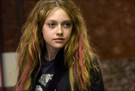 Happy Birthday Dakota Fanning!