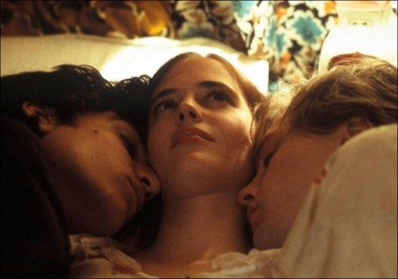 The Dreamers: A personal chord for both Bertolucci