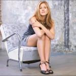 Jennifer Aniston Career Milestones