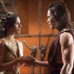 John Carter Movie International Trailer