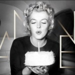 Marilyn Monroe to Live in Cannes Film Festival Poster
