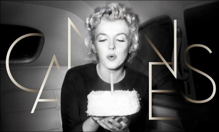 Marilyn Monroe to Live in Cannes Film Festival