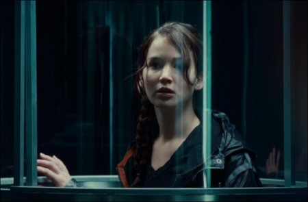 The Hunger Games Theatrical Trailer