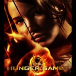 The Hunger Games Theatrical Poster