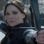 The Hunger Games to place at No. 1 for four consecutive weekend