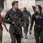 The Hunger Games passes $300 million over Easter