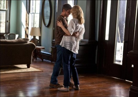 The Lucky One: What the film is about?