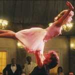 Story behind famous 'Dirty Dancing' lift scene
