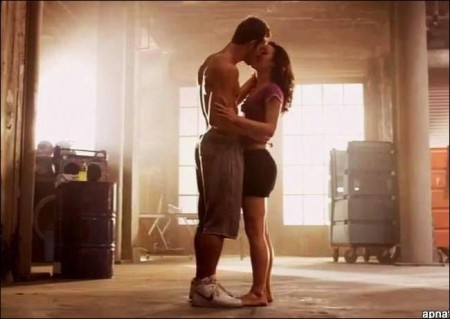 Step Up Revolution - Made in Miami